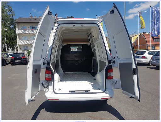 T5 HD-Kastenwagen LR 2,0 BMT TDI D-PF, 140 PS, 4 Türen, Schaltgetriebe