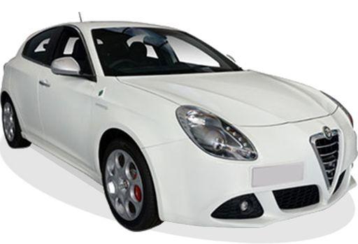 Alfa Romeo GIULIETTA-9