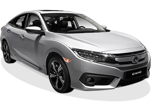 Honda Civic Limousine-980