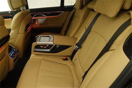 7er Limousine 326 PS, 4 Türen, Automatik