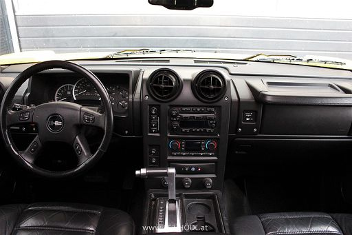 Keine Kategorie H2 SUV Luxury, 316 PS, 5 Türen, Automatik