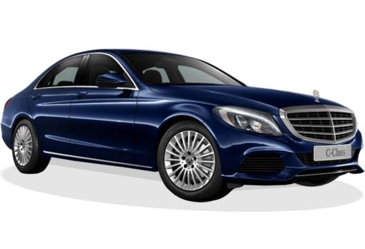 Mercedes C-CLASS-6