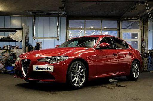 Giulia  Super 2,2 160 ATX RWD, Super, 160 PS, 4 Türen, Automatik
