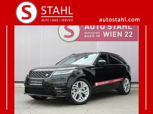 Range Rover Velar  D300 MHEV R-Dynamic SE Aut. | Auto Stahl Wien 22, 301 PS, 5 Türen, Automatik