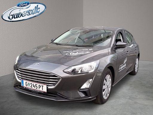 Focus  1,0 EcoBoost Trend, Trend, 100 PS, 5 Türen, Schaltgetriebe