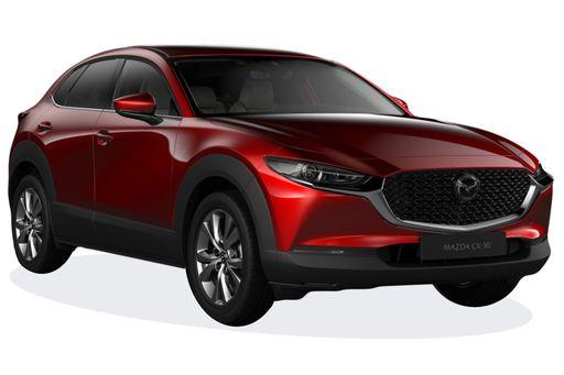 Mazda CX-30 (1)
