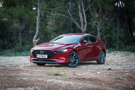 Kann der neue Mazda3 überzeugen?
