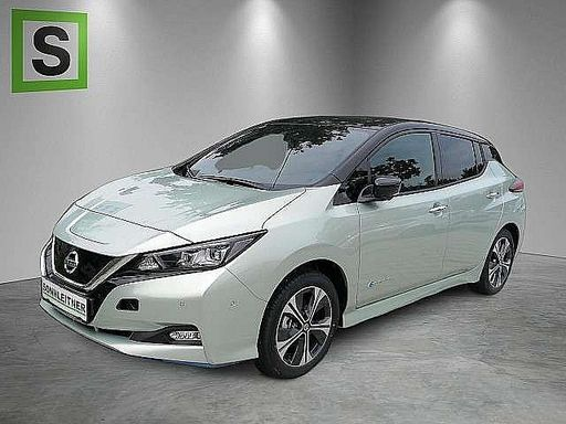 Leaf  3.Zero e+ 62 kWh, 218 PS, 5 Türen, Automatik