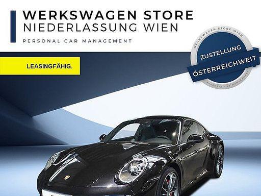 911  Carrera 4 Coupe S, S, 450 PS, 2 Türen, Schaltgetriebe
