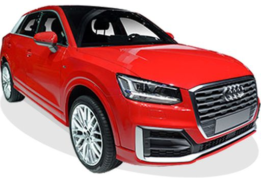 Audi Q2-941