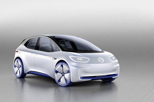 Es soll ein VW Elektroauto für unter 20.000 Euro auf den Markt kommen.