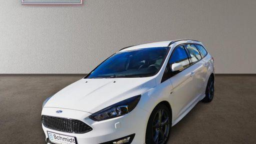 Focus 120 PS, 5 Türen, Automatik