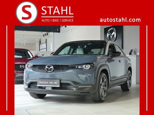 MX-30  GTE+ Premium Modern AUTO STAHL WIEN 21, 146 PS, 5 Türen, Automatik