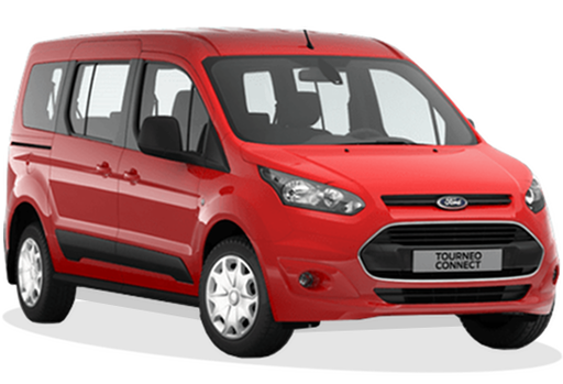Ford GRAND TOURNEO CONNECT-435