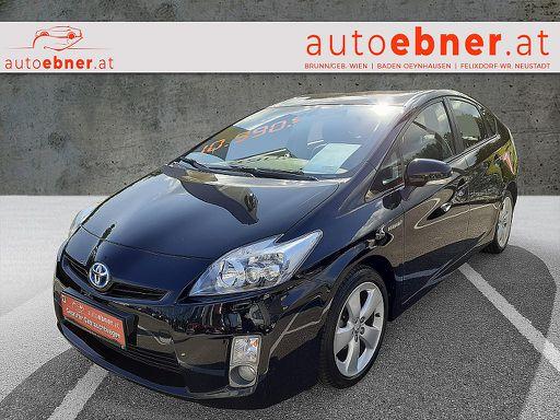Prius  1,8 VVT-i Hybrid, 99 PS, 5 Türen, Automatik