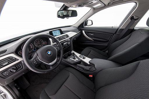3er Touring 316d Touring Advantage Aut., 116 PS, 5 Türen, Automatik