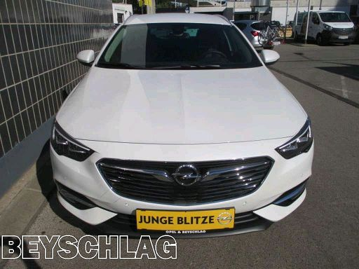 Insignia Sports Tourer Insignia ST 1,6 Turbo Direct Injection Innovation St./St., Innovation, 200 PS, 5 Türen, Schaltgetriebe