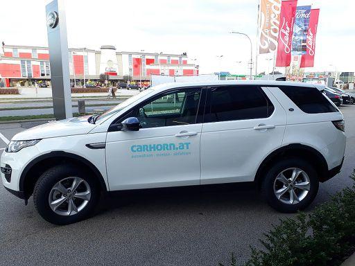 Discovery Sport  2,0 TD4 4WD Pure Aut., Pure, 150 PS, 5 Türen, Automatik