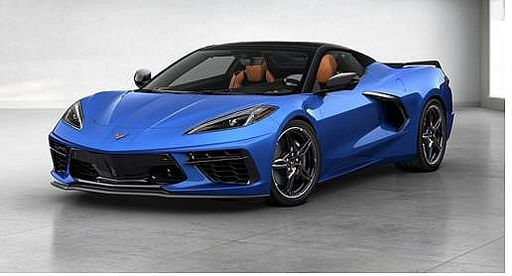 Corvette Convertible Corvette C8 Cabrio Z51 6.2 V8 Europamodell jetzt bei uns bes, 502 PS, 2 Türen, Automatik