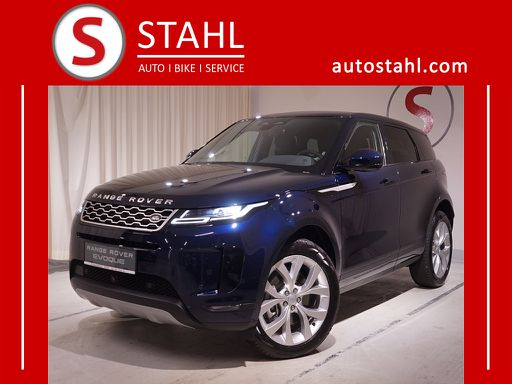 Range Rover Evoque  P200 S Aut. Navi | Auto Stahl Wien 23, 200 PS, 5 Türen, Automatik