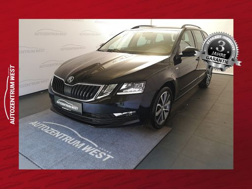 Octavia Combi  2,0 TDI Limited DSG *Outlet-Aktion*, 150 PS, 5 Türen, Automatik