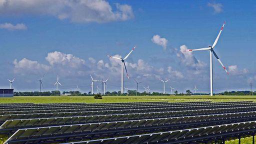 solarrekord in deutschland