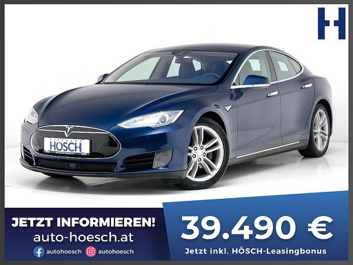 Model S  70D AWD Aut. inkl. Supercharger!, 322 PS, 4 Türen, Automatik