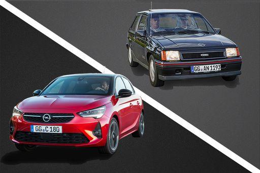 Gebrauchtwagen oder Neuwagen Vergleich