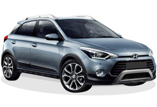Hyundai i20 Active-866