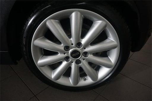 Cabrio 136 PS, 2 Türen, Automatik