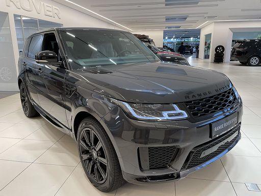 Range Rover Sport  3,0 i6 D250 MHEV HSE Aut., 249 PS, 5 Türen, Automatik