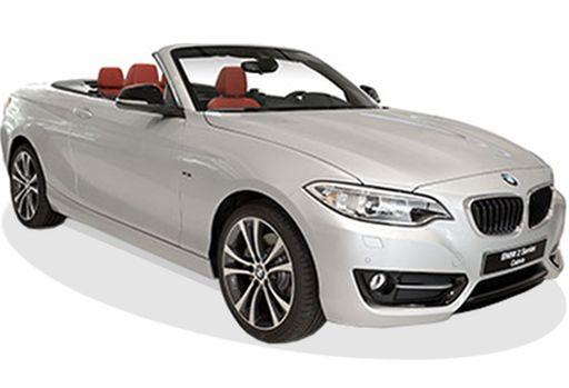 BMW 2er Cabrio-669