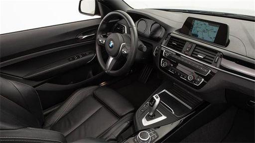2er Cabrio 136 PS, 2 Türen, Automatik