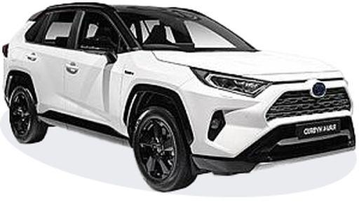 Toyota RAV4 NEU-854