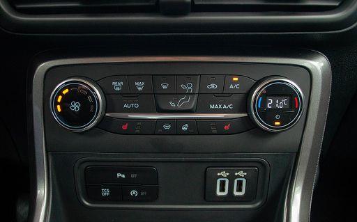 Ecosport EcoSport 1,0 EcoBoost Trend, Trend, 125 PS, 5 Türen, Schaltgetriebe-102646