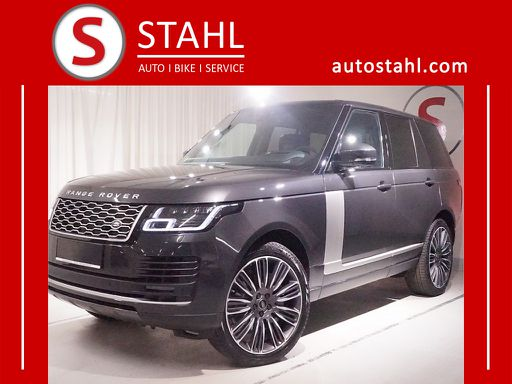 Range Rover  3,0 i6 D300 MHEV Vogue Aut. | Auto Stahl Wien 23, 301 PS, 5 Türen, Automatik