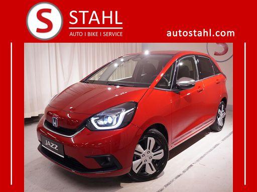 Jazz  1,5 i-MMD Hybrid Executive Aut. Navi | Auto Stahl Wien 23, 98 PS, 5 Türen, Automatik