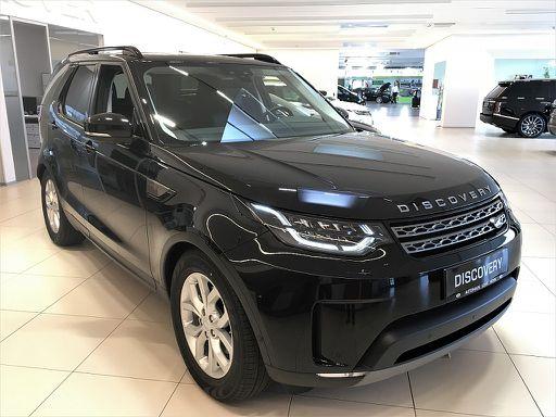 Discovery  5 2,0 SD4 SE Aut. 7 Sitze, 241 PS, 5 Türen, Automatik