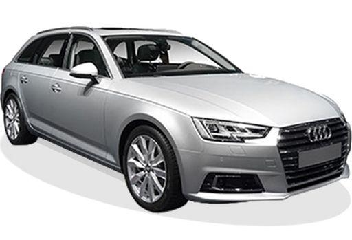 Audi A4 Avant-659