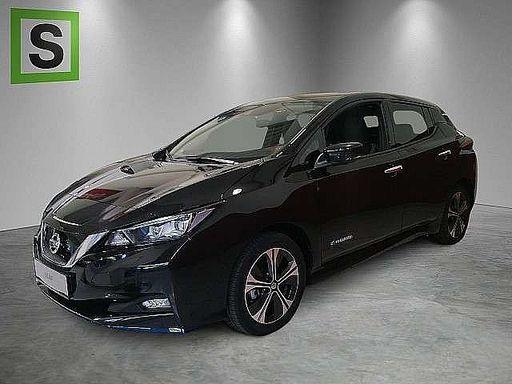 Leaf  e+ Tekna 62 kWh, 218 PS, 5 Türen, Automatik