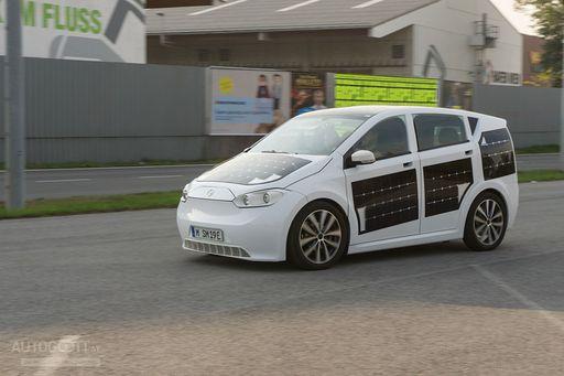 Diese Conceptcars kann man in Zukunft selbst fahren.