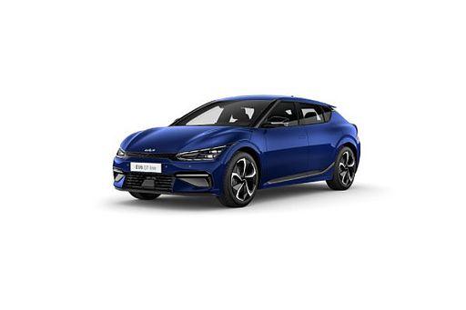 EV6  AWD GT-Line Aut., GT-Line, 325 PS, 5 Türen, Automatik