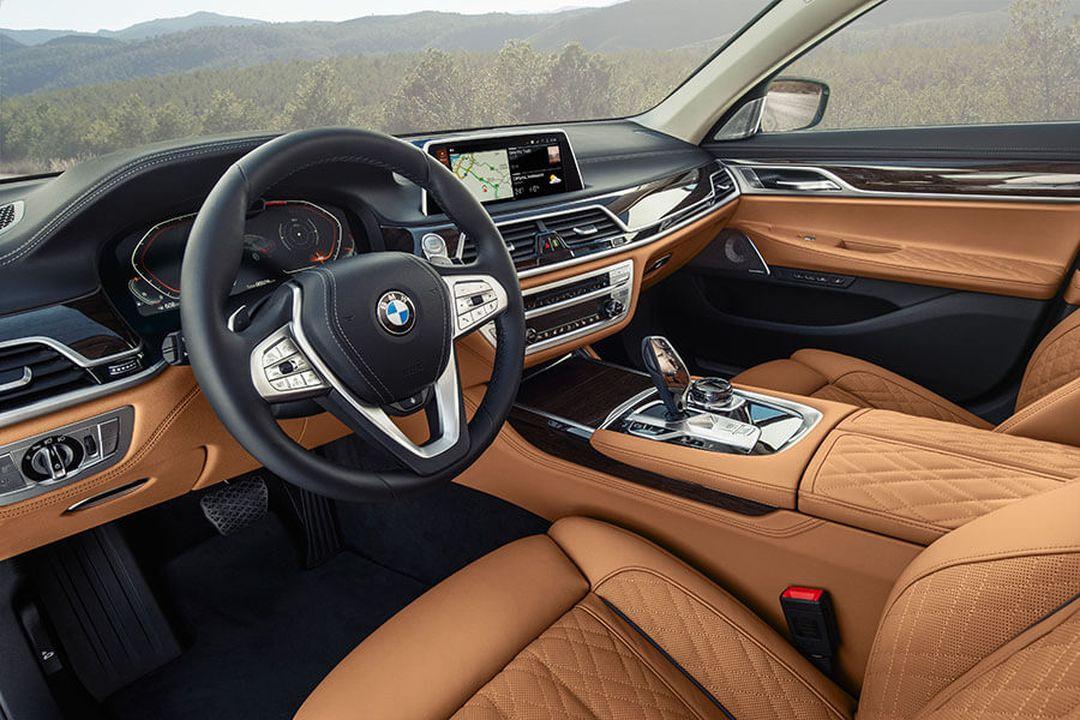 BMW-7er-2019-Cockpit