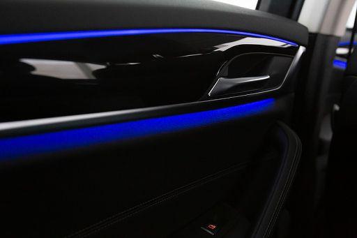 5er Touring 530i Touring xDrive Aut., 252 PS, 5 Türen, Automatik
