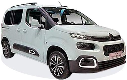 Citroën BERLINGO-773