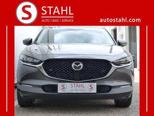 CX-3 0 G122 Comfort+/ST AUTO STAHL W21, 122 PS, 5 Türen, Schaltgetriebe