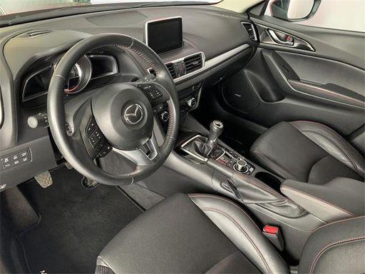 3 Sport 150 PS, 5 Türen, Schaltgetriebe