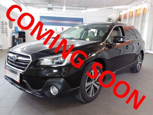 Outback  2,5i Premium AWD CVT, 175 PS, 5 Türen, Automatik