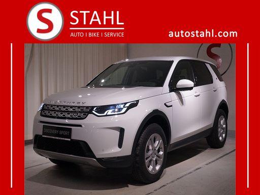 Discovery Sport  D150 4WD Aut. S Navi | Auto Stahl Wien 20, 150 PS, 5 Türen, Automatik