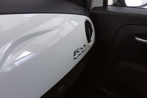 500 Abarth  595, 146 PS, 3 Türen, Schaltgetriebe